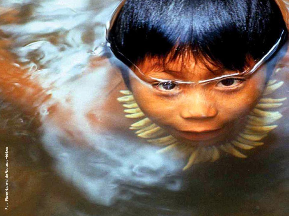 Foto: Plano Nacional de Recursos Hídricos