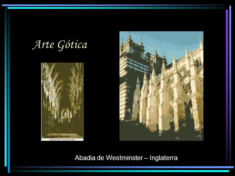 Abadia de Westminster – Inglaterra