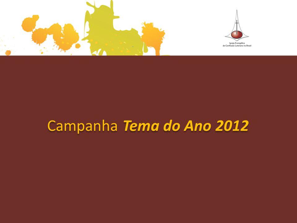 Campanha Tema do Ano 2012