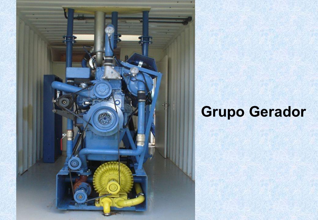 Grupo Gerador