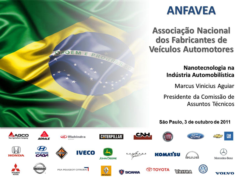 Associação Nacional dos Fabricantes de Veículos Automotores