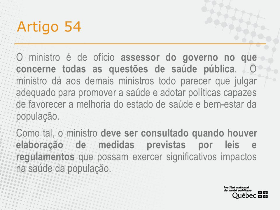 Artigo 54