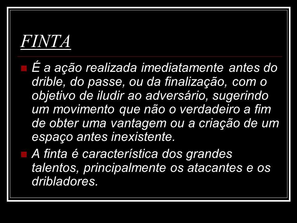 FINTA