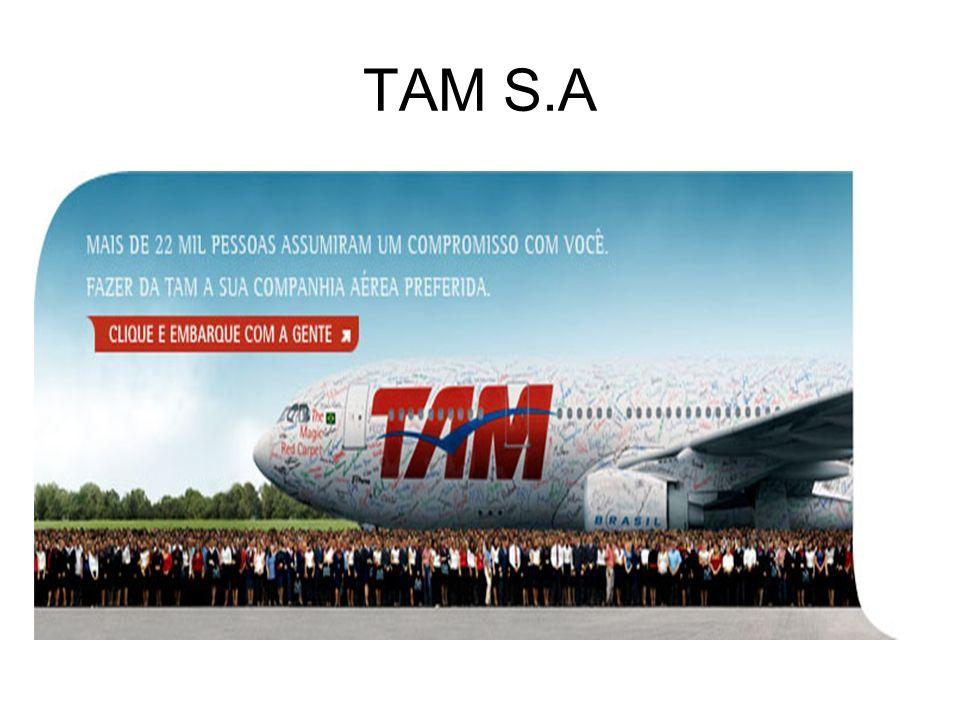 TAM S.A