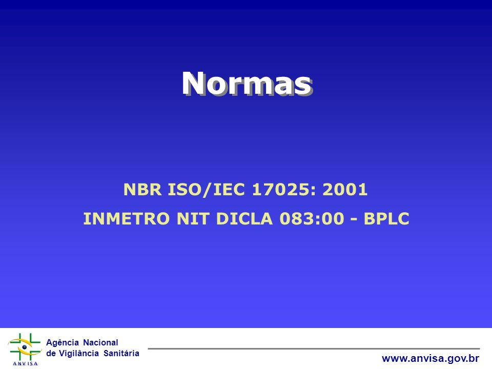 INMETRO NIT DICLA 083:00 - BPLC