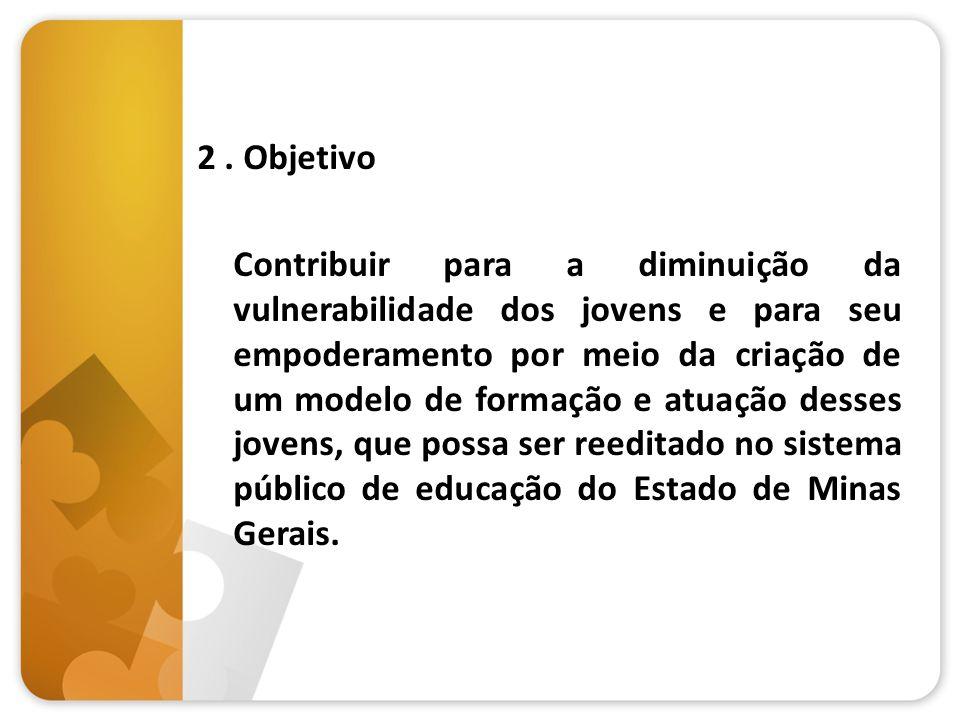 2 . Objetivo.