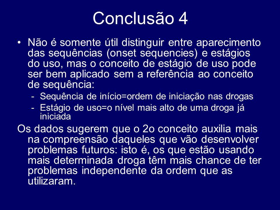 Conclusão 4