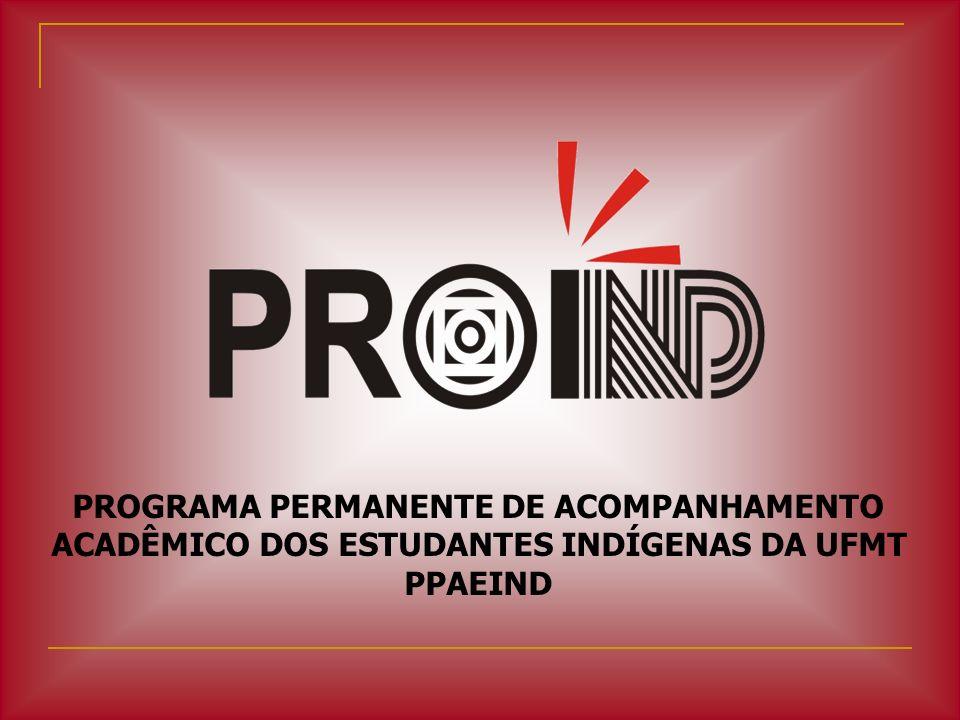 PROGRAMA PERMANENTE DE ACOMPANHAMENTO