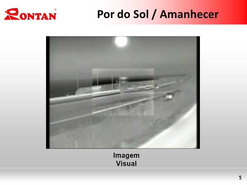 Por do Sol / Amanhecer Imagem Visual