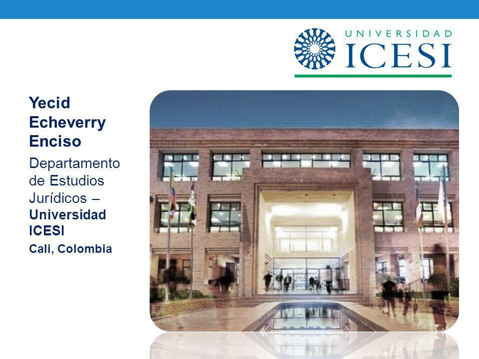 Yecid Echeverry Enciso
