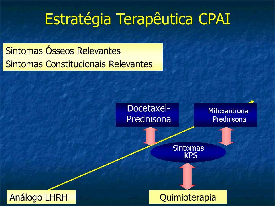 Estratégia Terapêutica CPAI