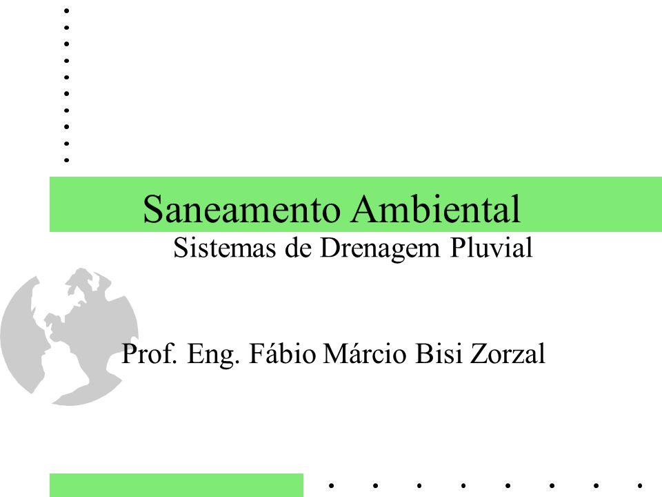 Prof. Eng. Fábio Márcio Bisi Zorzal