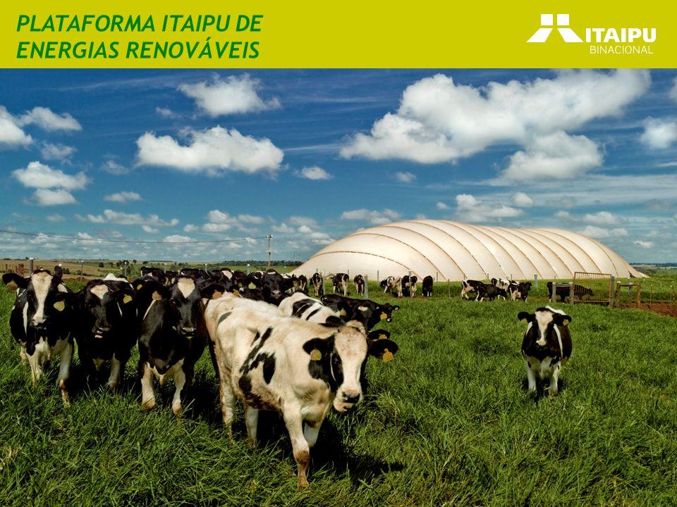 PLATAFORMA ITAIPU DE ENERGIAS RENOVÁVEIS