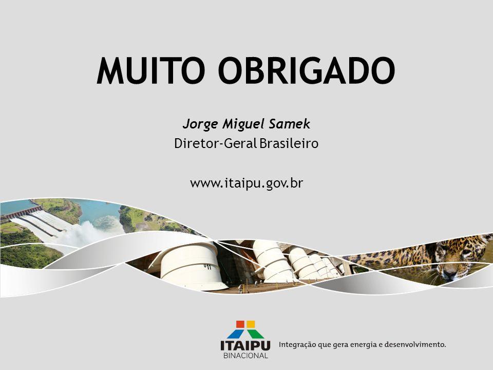 Diretor-Geral Brasileiro