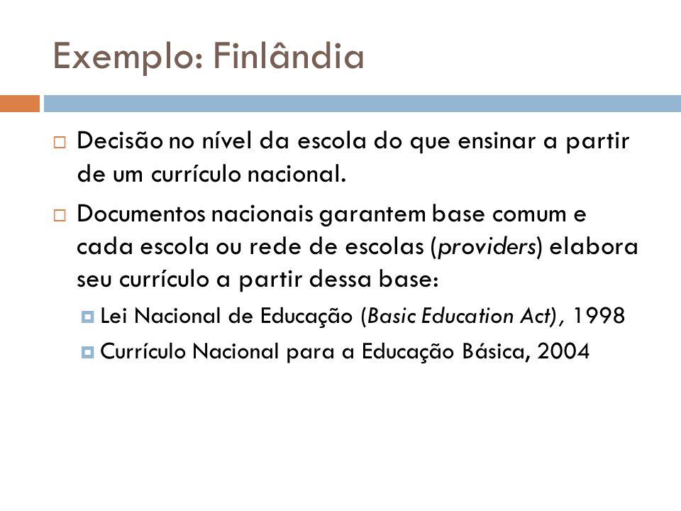 Fabuloso Análise Internacional Comparada de Políticas Curriculares - ppt  AA16