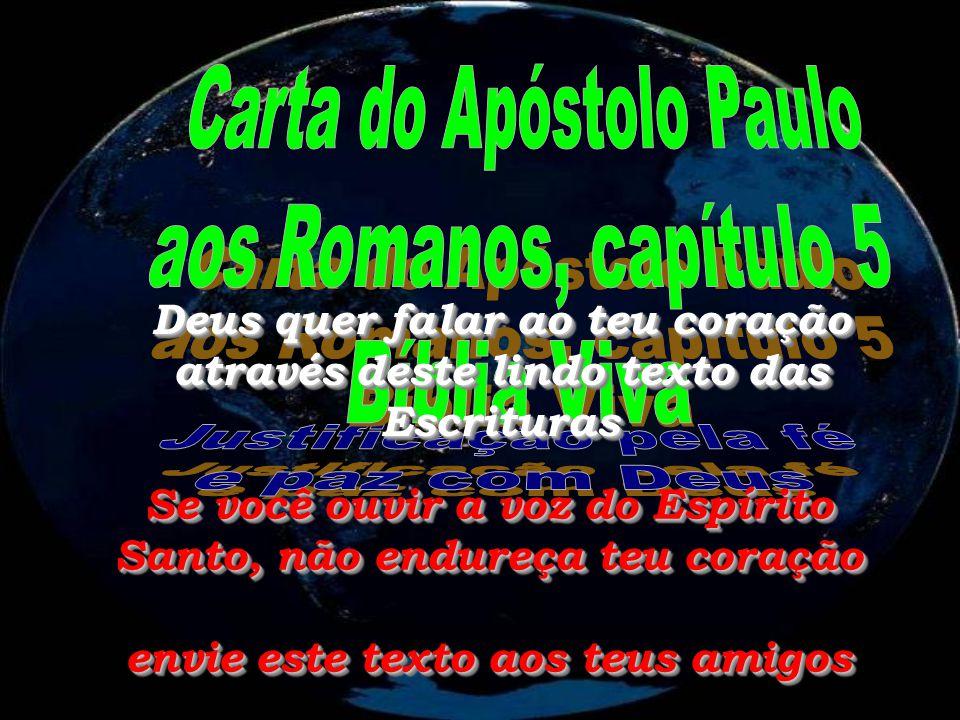 Carta do Apóstolo Paulo