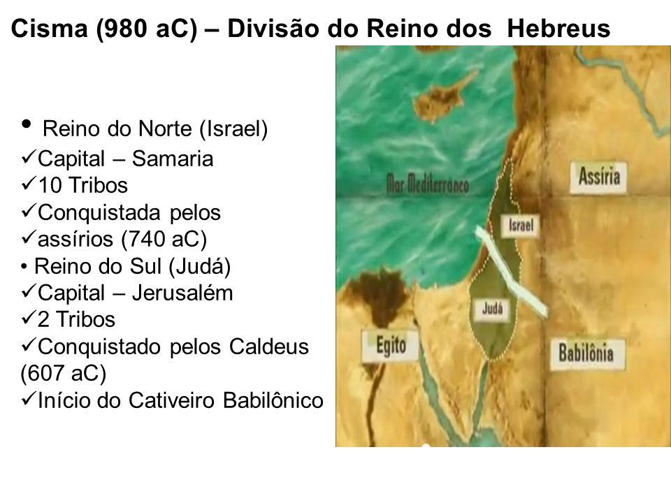 Reino do Norte (Israel)