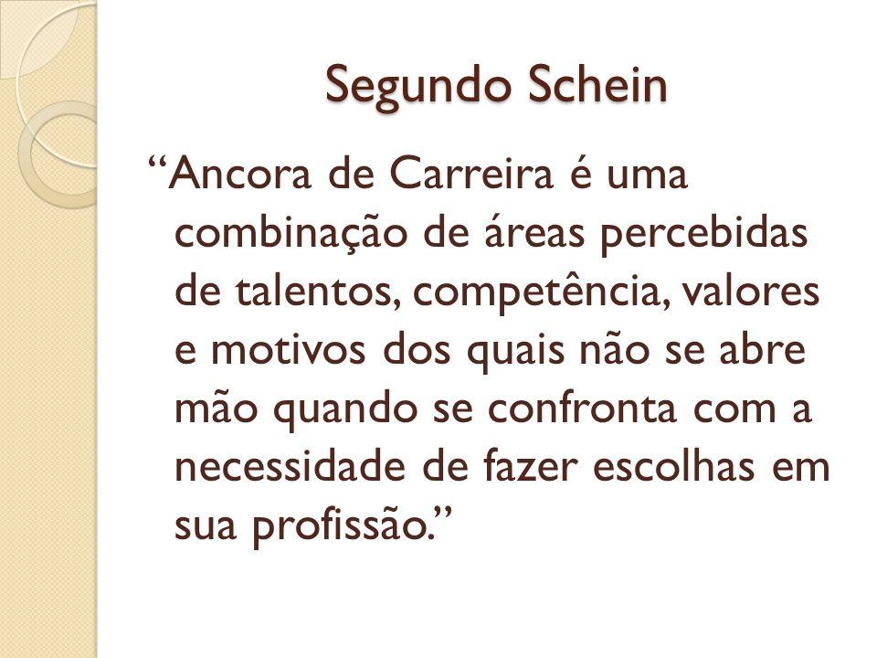 Segundo Schein