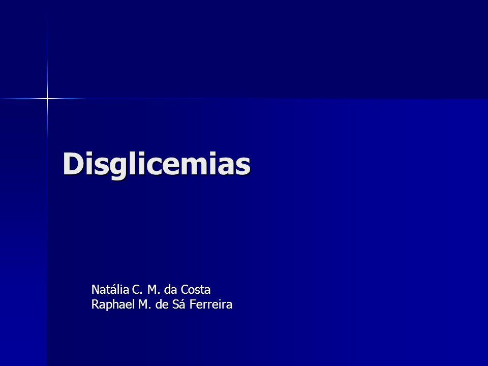 Natália C. M. da Costa Raphael M. de Sá Ferreira