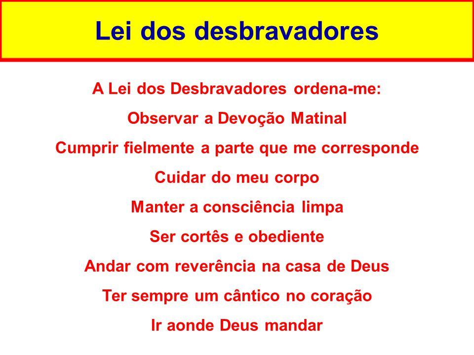 Preferência IDEAIS DOS DESBRAVADORES - ppt video online carregar QZ55