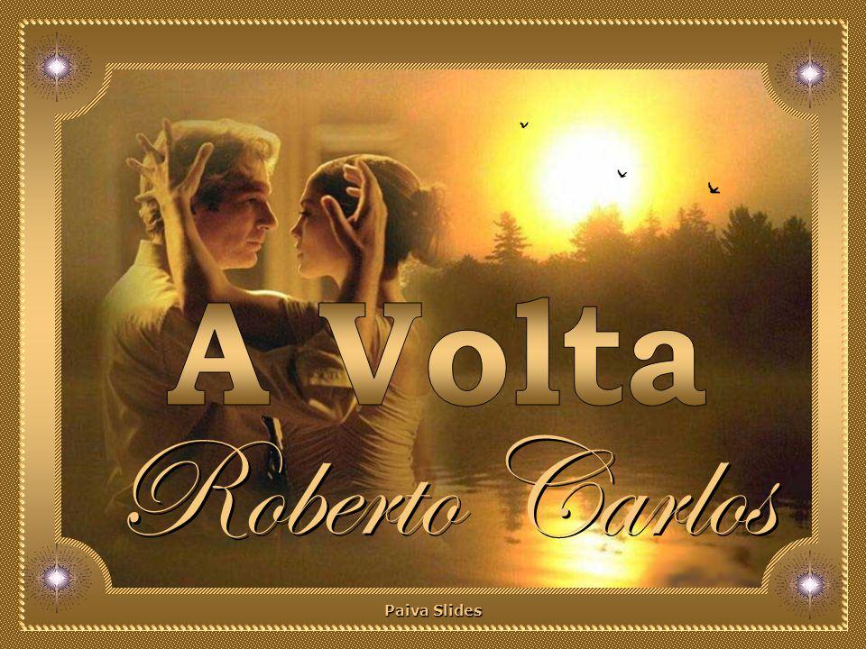 A Volta Roberto Carlos