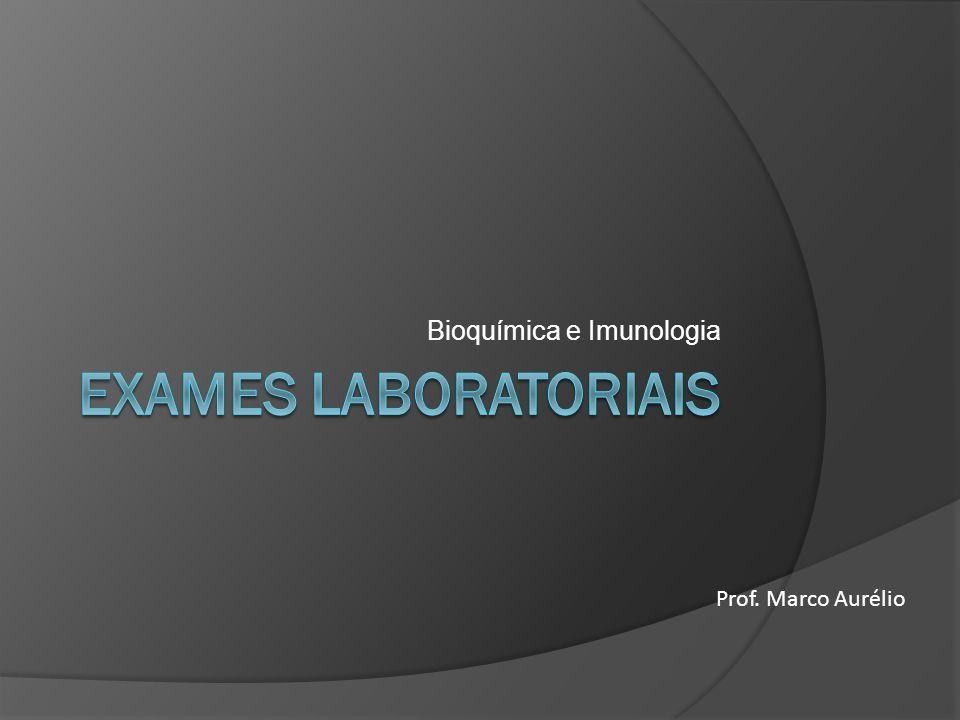 Bioquímica e Imunologia