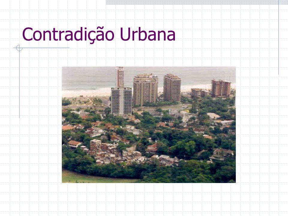 Contradição Urbana