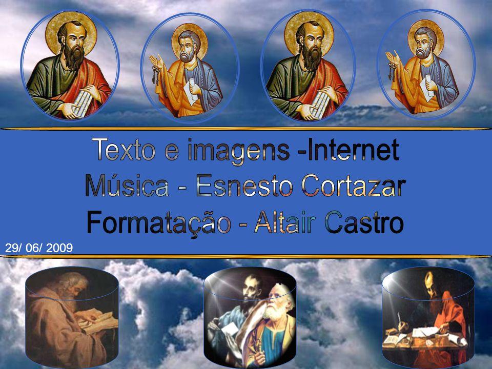 Texto e imagens -Internet Música - Esnesto Cortazar