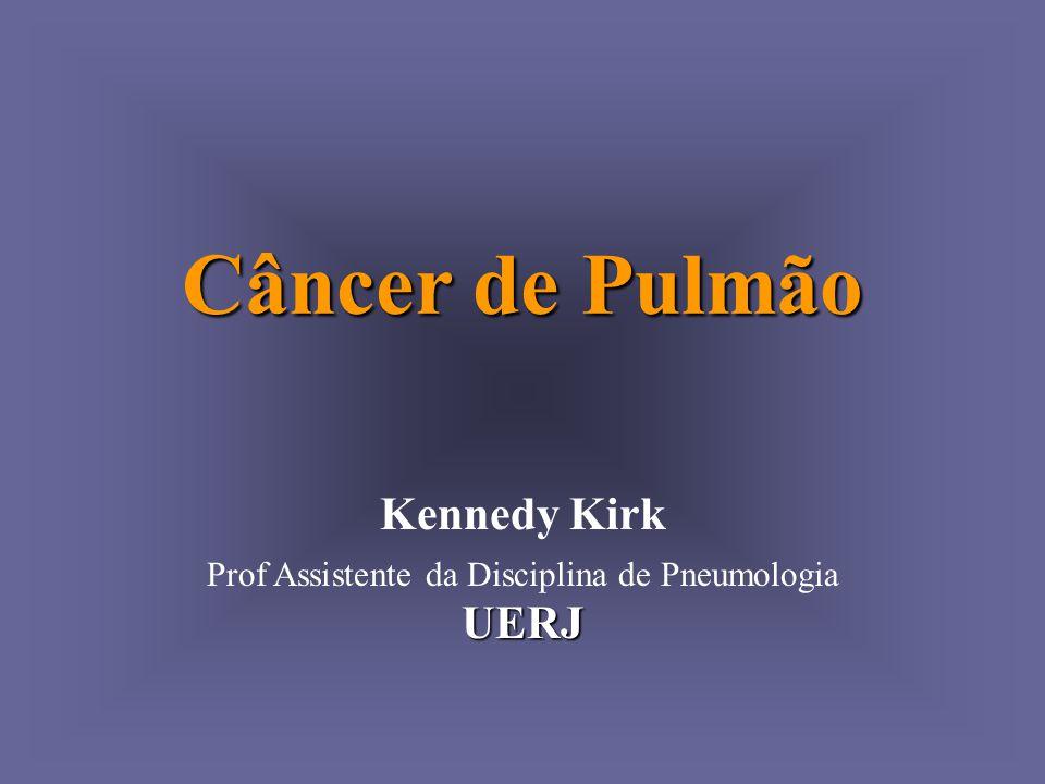 Prof Assistente da Disciplina de Pneumologia UERJ