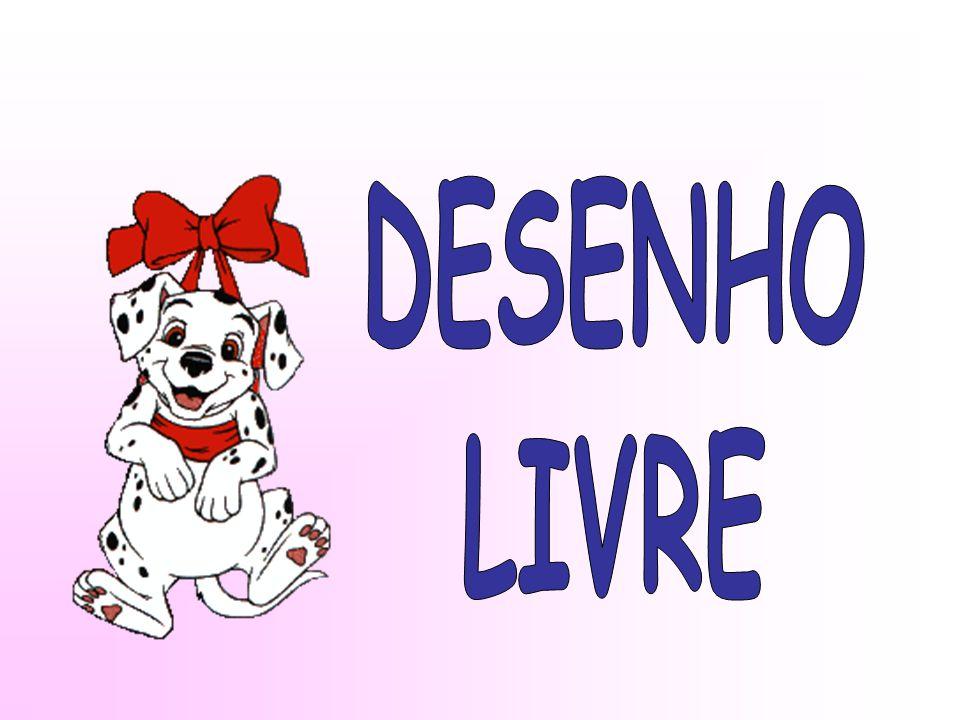 DESENHO LIVRE