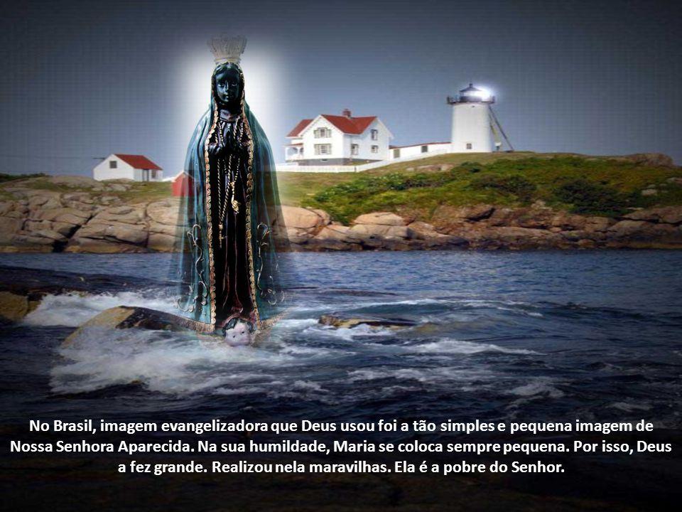 Mensagem De Nossa Senhora Aparecida Que Ela Cuide De: Nossa Senhora Aparecida, Padroeira Do Brasil E De Brasília