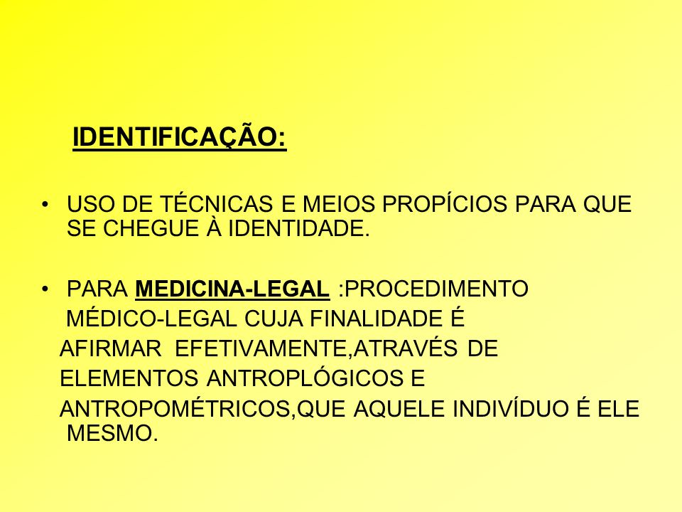 Universidade federal do rio grande disciplina de medicina for Elementos antropometricos