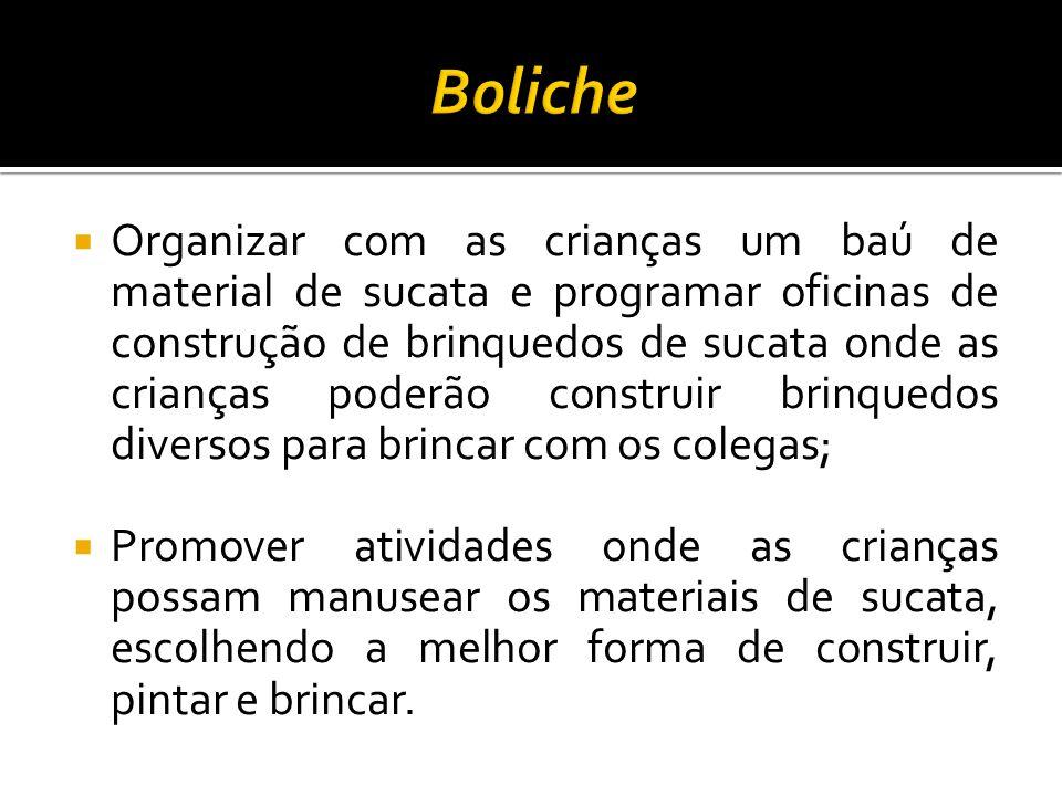 Boliche