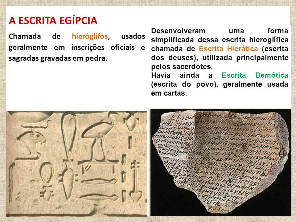 OS CAMPONESES: Trabalhavam nas propriedades do faraó e dos sacerdotes