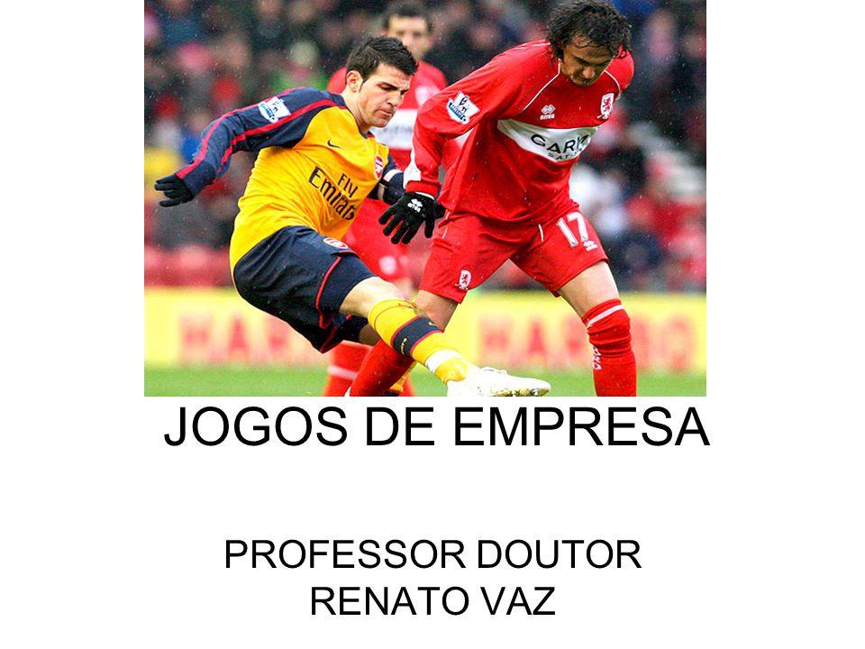 PROFESSOR DOUTOR RENATO VAZ