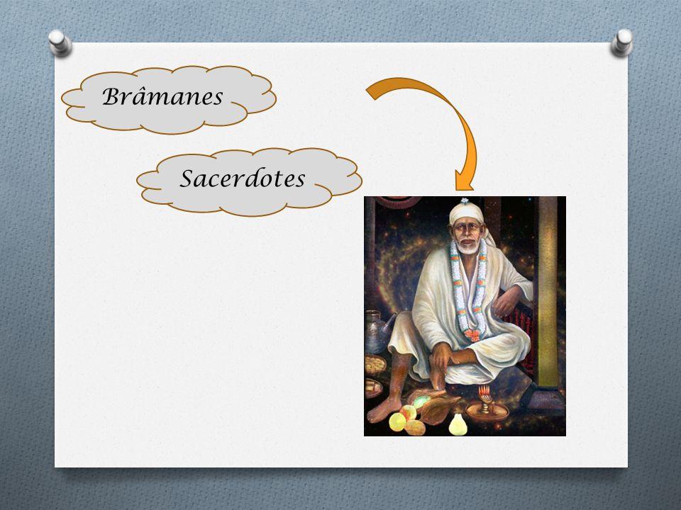 Brâmanes Sacerdotes