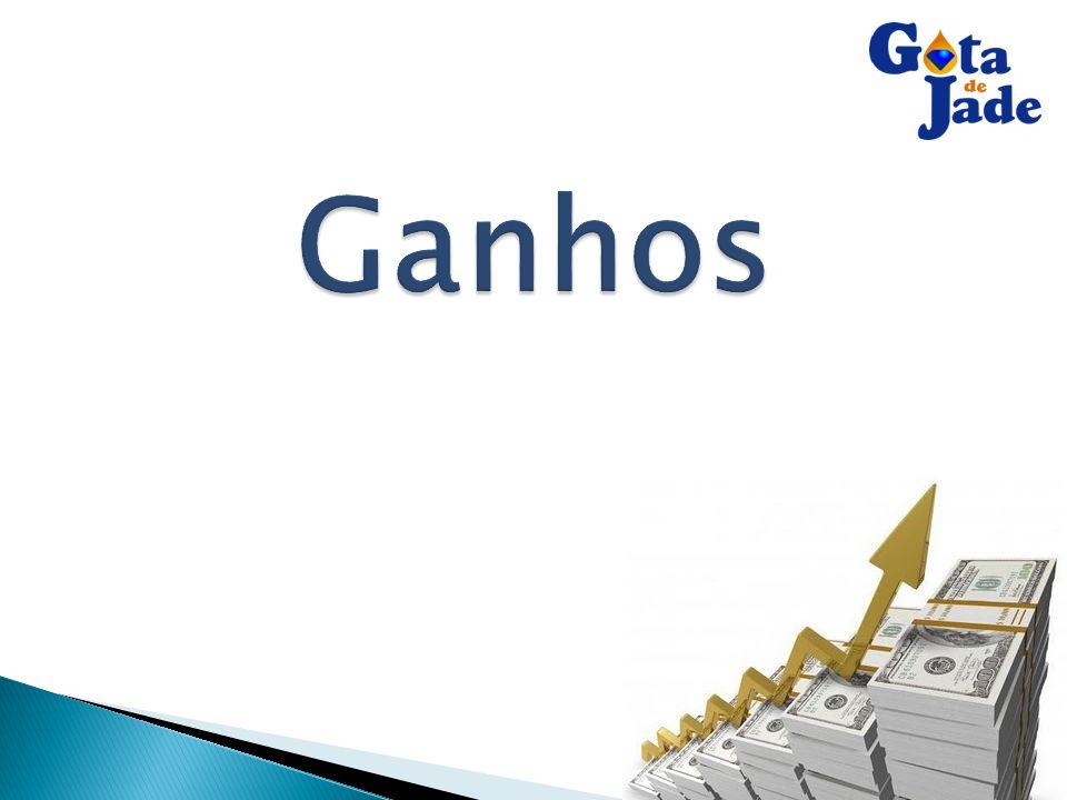 Ganhos