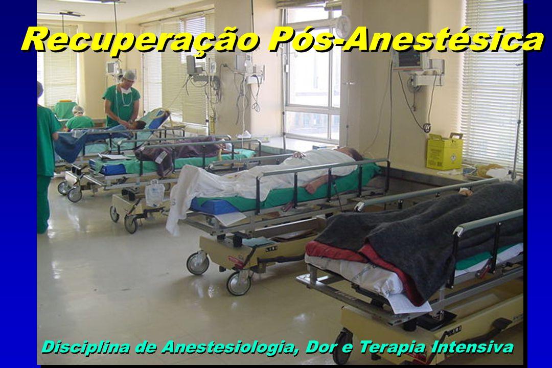 enfermagem em centro cirurgico e recuperao posanestesica
