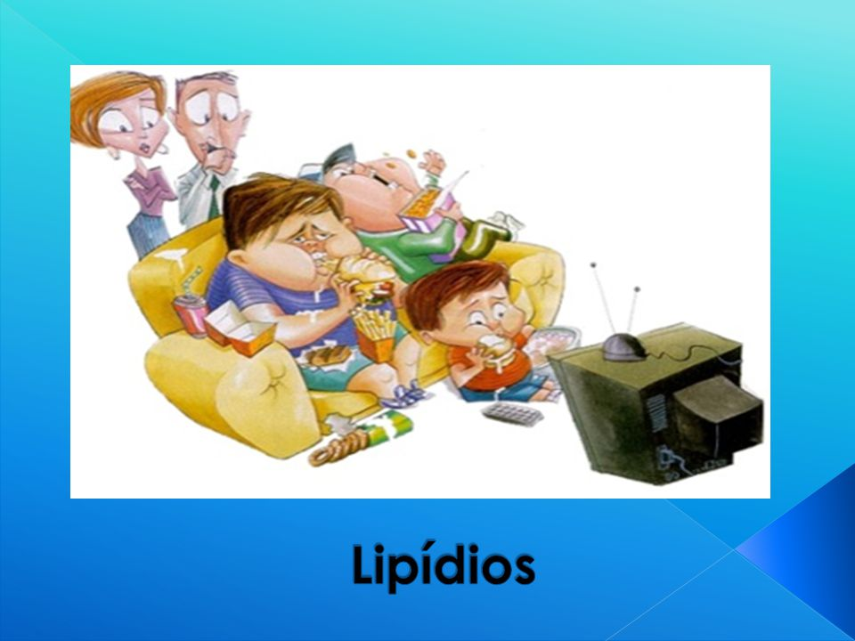Lipídios