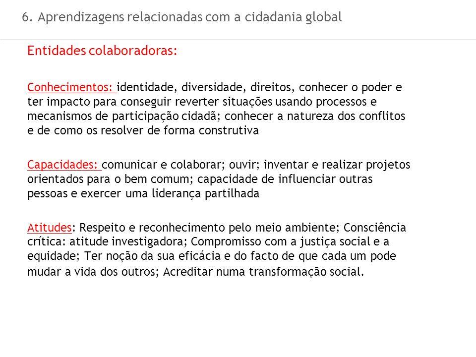 Excepcional Educação para a Cidadania Global: reflexão e pistas de ação - ppt  PB59