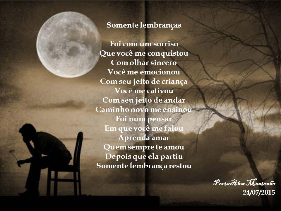 Por POETA ALEX MONTANHA