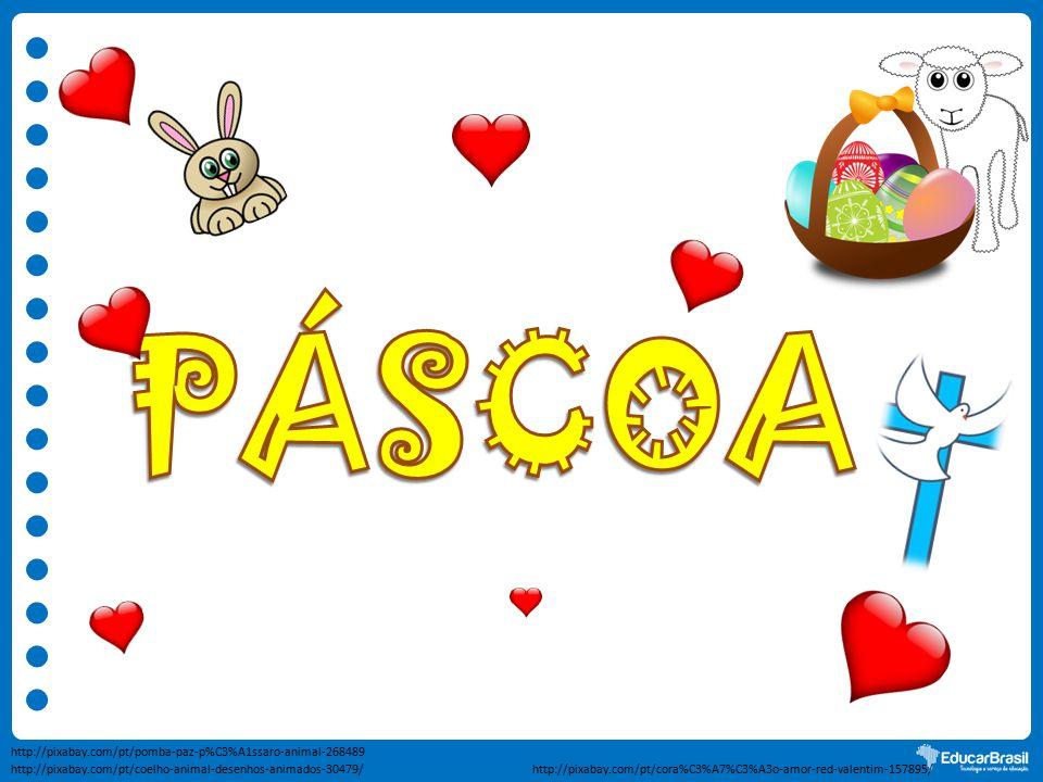 PÁSCOA http://pixabay.com/pt/pomba-paz-p%C3%A1ssaro-animal-268489