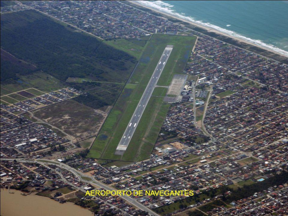 Aeroporto Navegantes Santa Catarina : Praias de santa catarina ppt carregar
