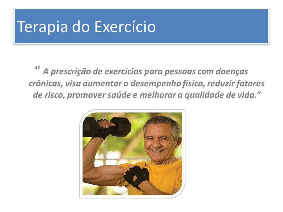 Terapia do Exercício