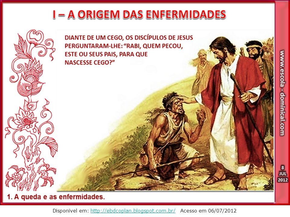 Disponível em: http://ebdcoplan.blogspot.com.br/ Acesso em 06/07/2012
