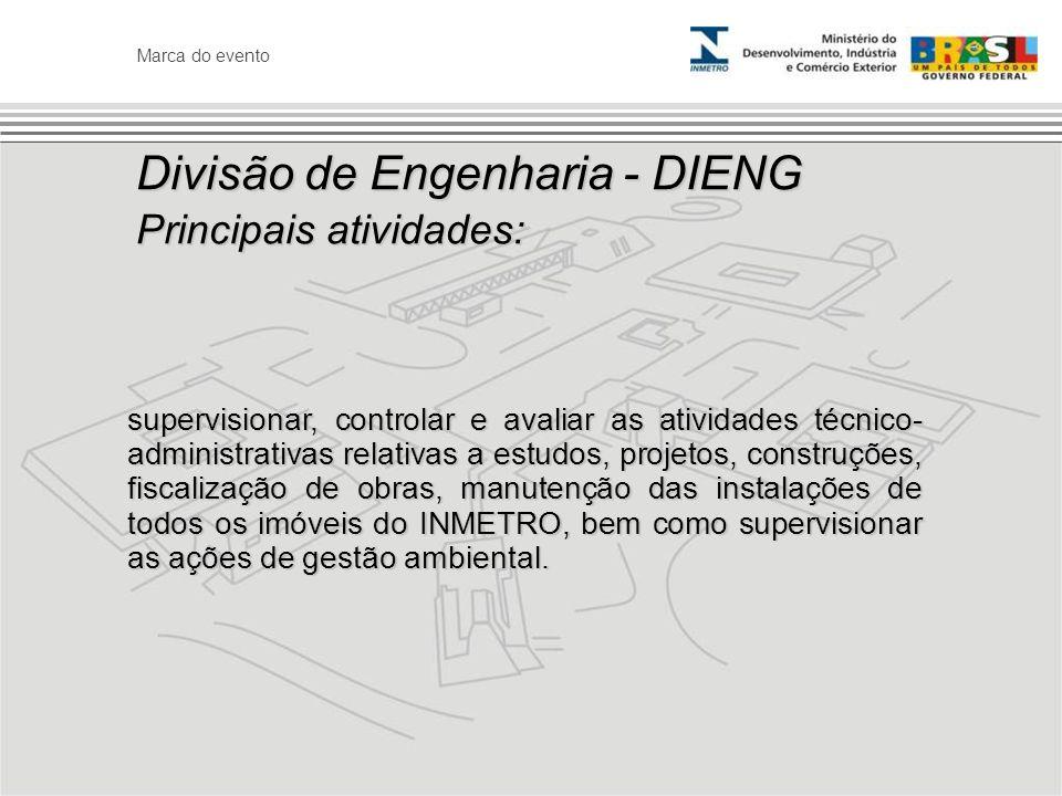 Divisão de Engenharia - DIENG