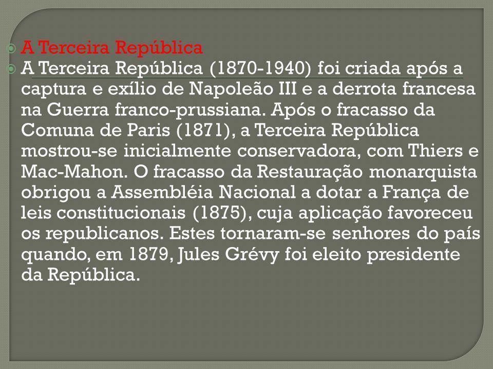 A Terceira República