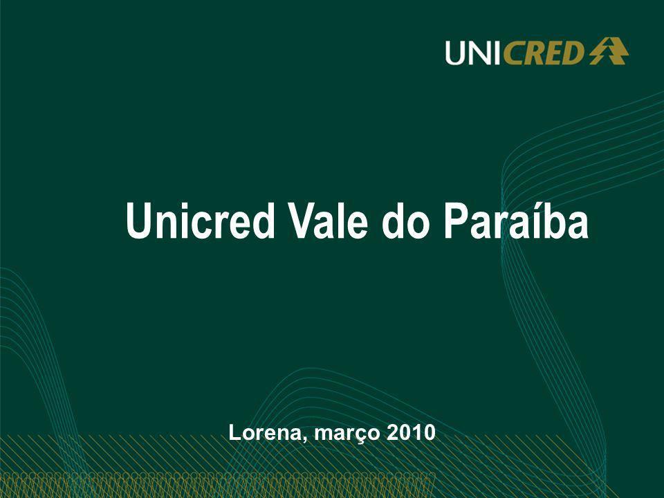 Unicred Vale do Paraíba