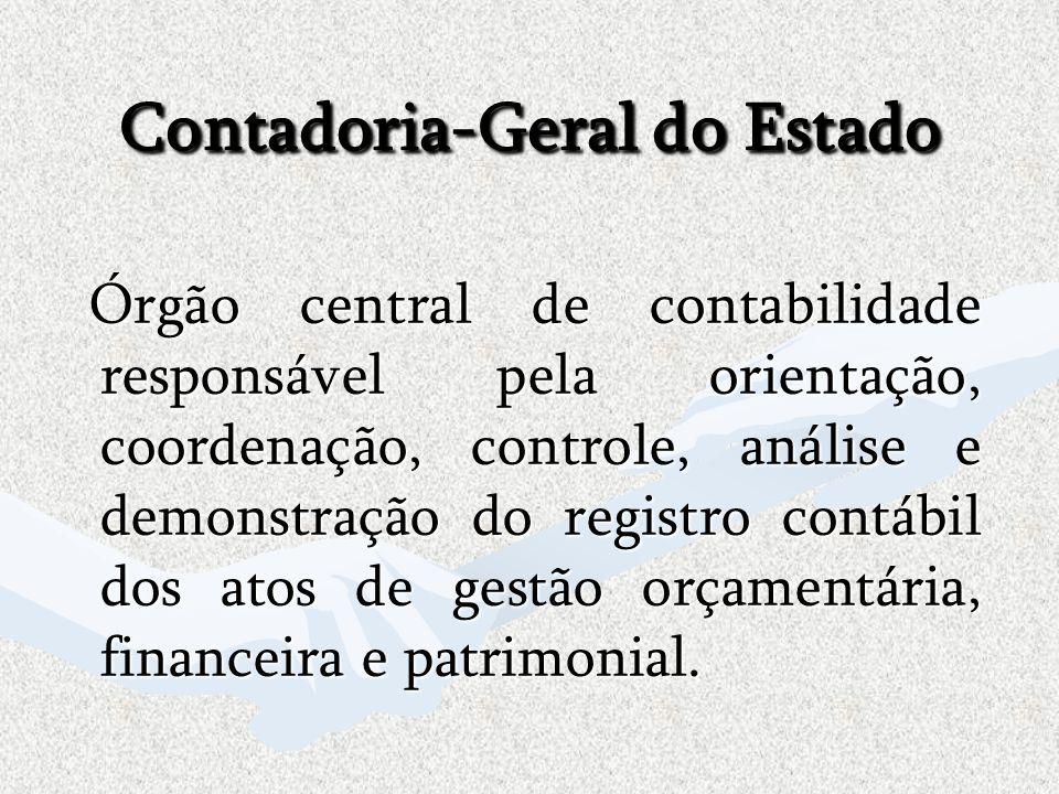 Contadoria-Geral do Estado