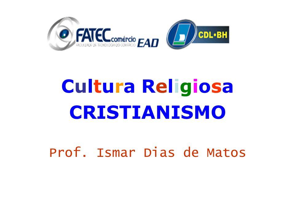 Prof. Ismar Dias de Matos